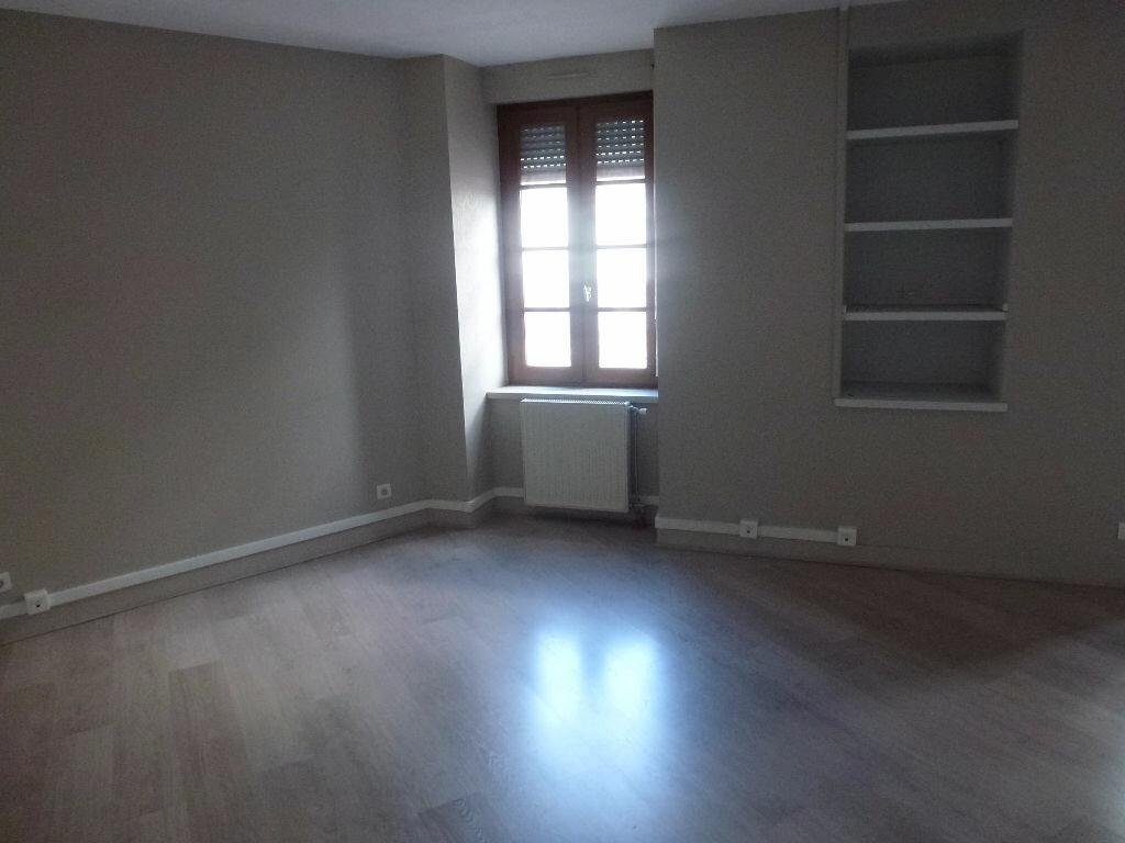 Appartement à louer 1 25.5m2 à Limoges vignette-4