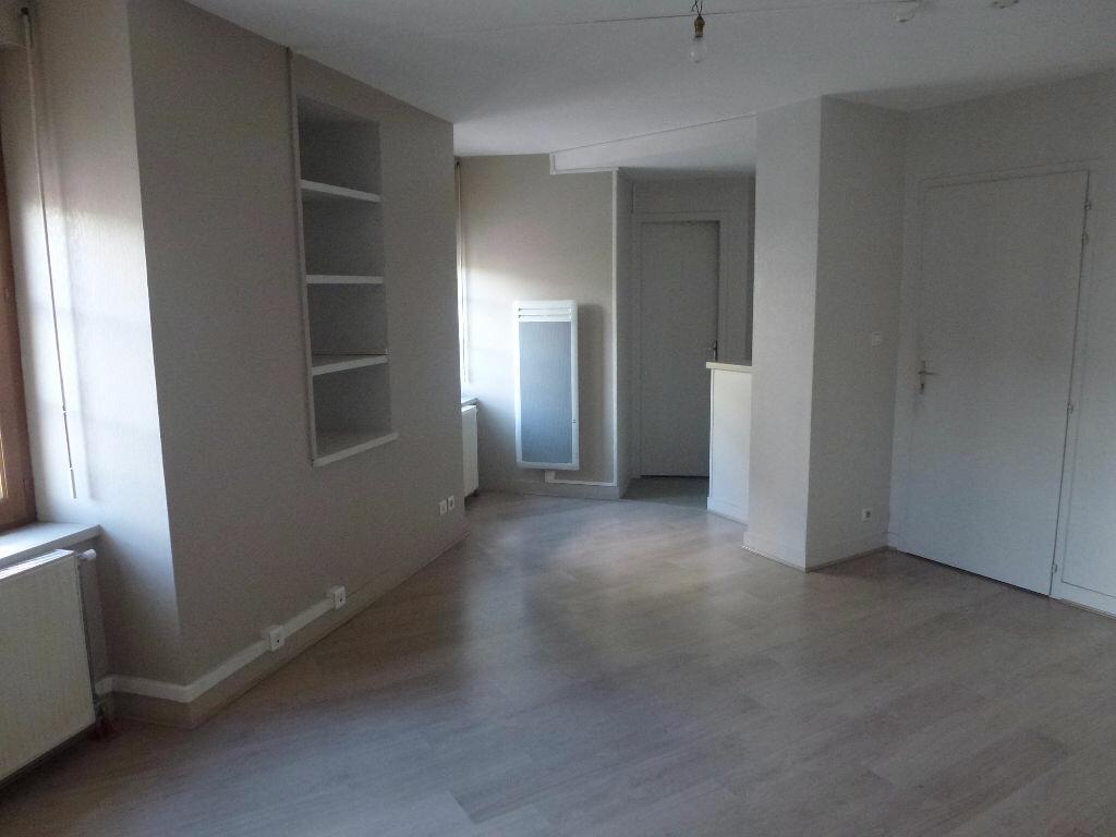 Appartement à louer 1 25.5m2 à Limoges vignette-5