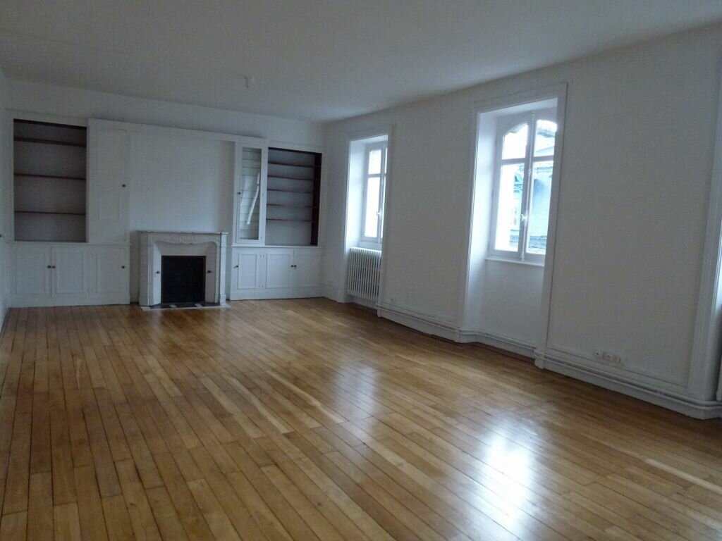 Appartement à louer 2 80.71m2 à Limoges vignette-2