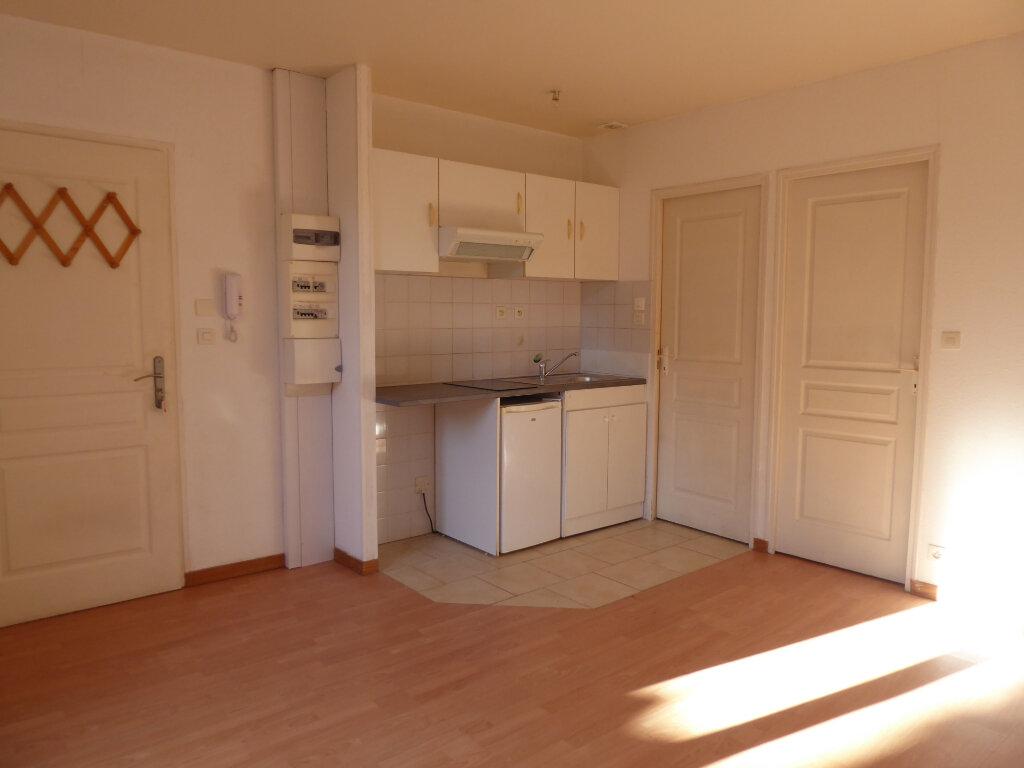 Appartement à louer 2 25.77m2 à Limoges vignette-1