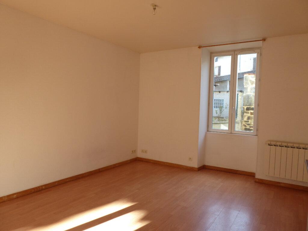 Appartement à louer 2 25.77m2 à Limoges vignette-2