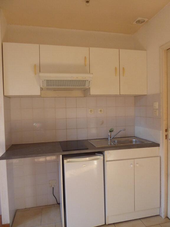 Appartement à louer 2 25.77m2 à Limoges vignette-4