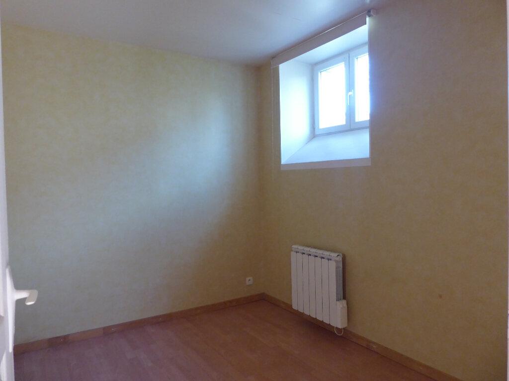 Appartement à louer 2 25.77m2 à Limoges vignette-5