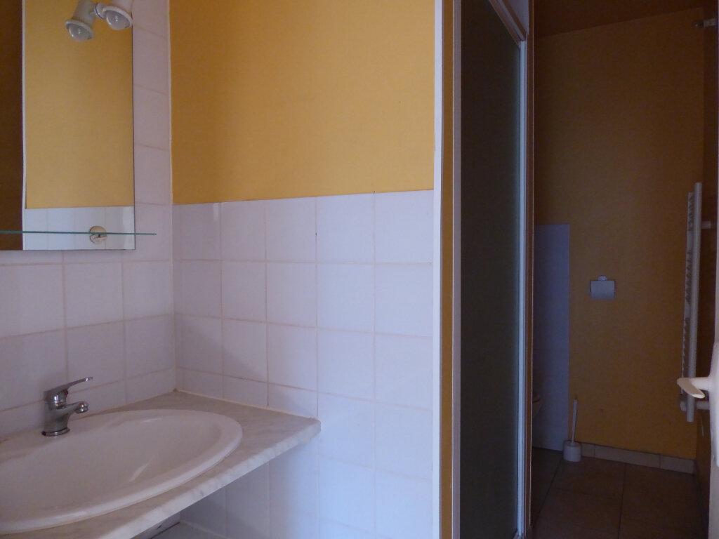 Appartement à louer 2 25.77m2 à Limoges vignette-8
