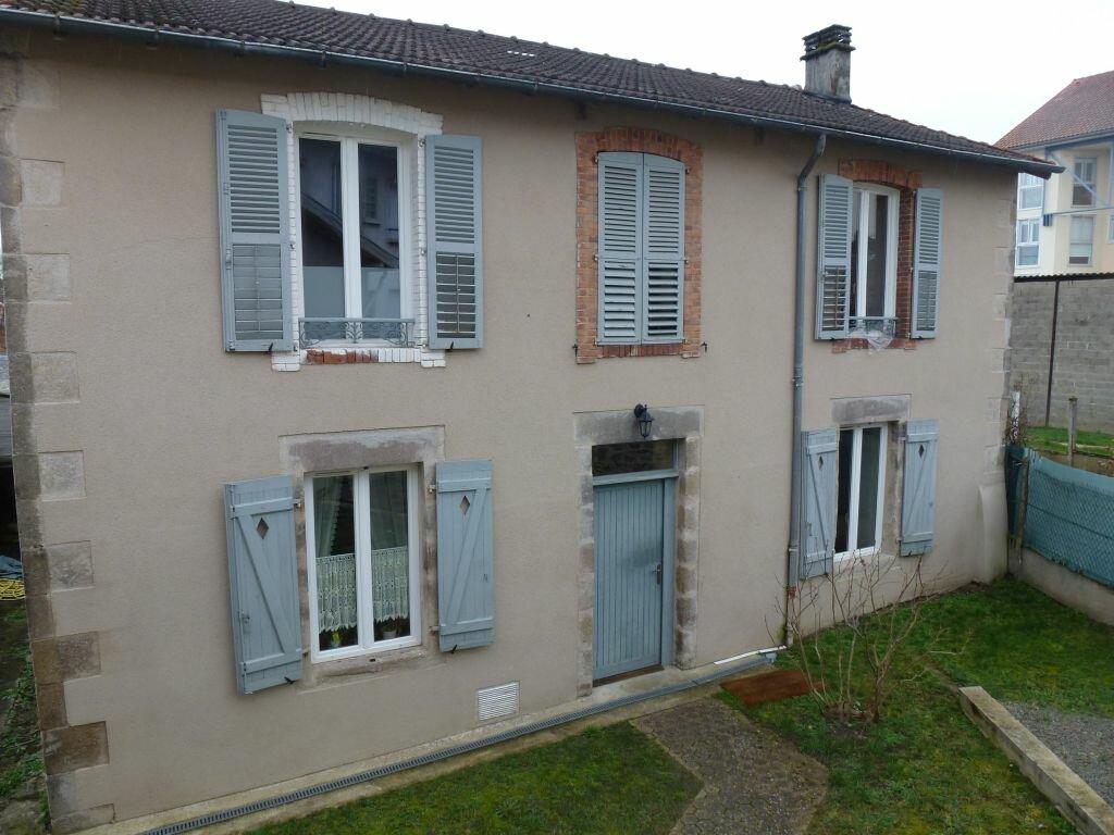 Appartement à louer 2 25.77m2 à Limoges vignette-9