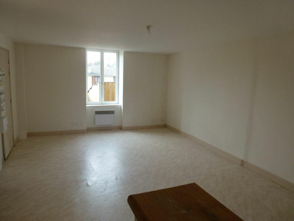 Appartement à louer 2 43.13m2 à Limoges vignette-3