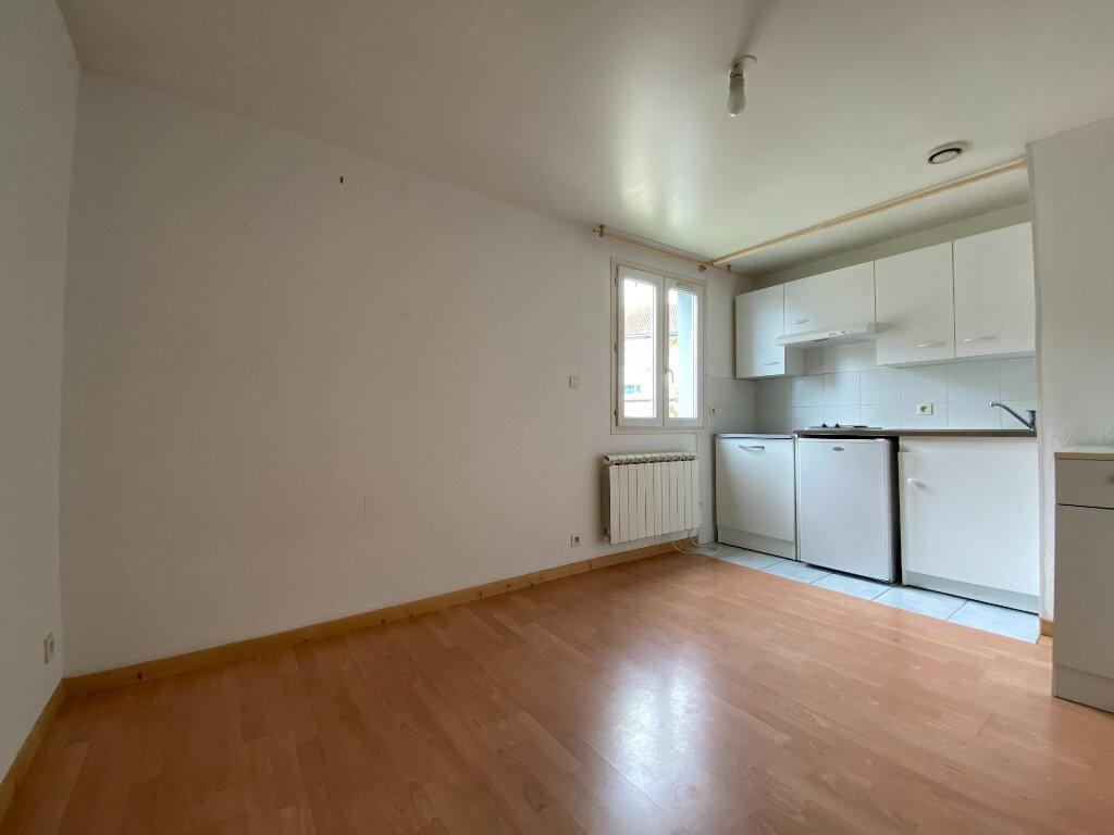 Appartement à louer 1 18.02m2 à Limoges vignette-1