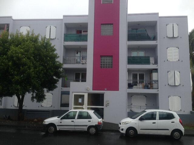 Appartement à louer 1 22.74m2 à Sainte-Marie vignette-5