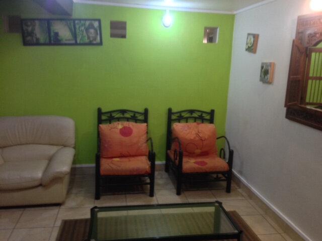 Appartement à louer 2 40m2 à Saint-Denis vignette-2