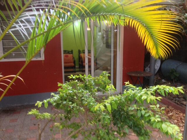Appartement à louer 2 40m2 à Saint-Denis vignette-3