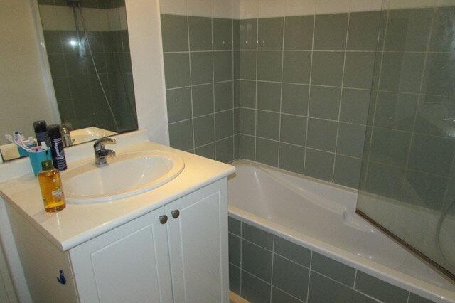 Appartement à vendre 2 33m2 à Saint-Denis vignette-3