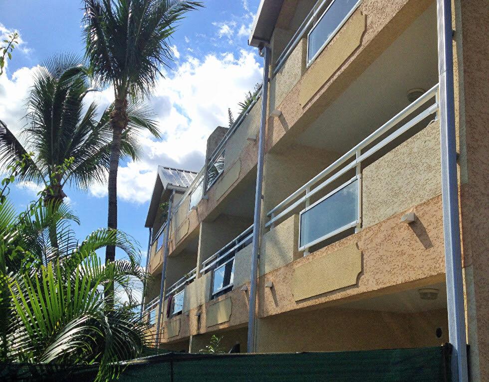 Appartement à vendre 2 39m2 à La Possession vignette-1