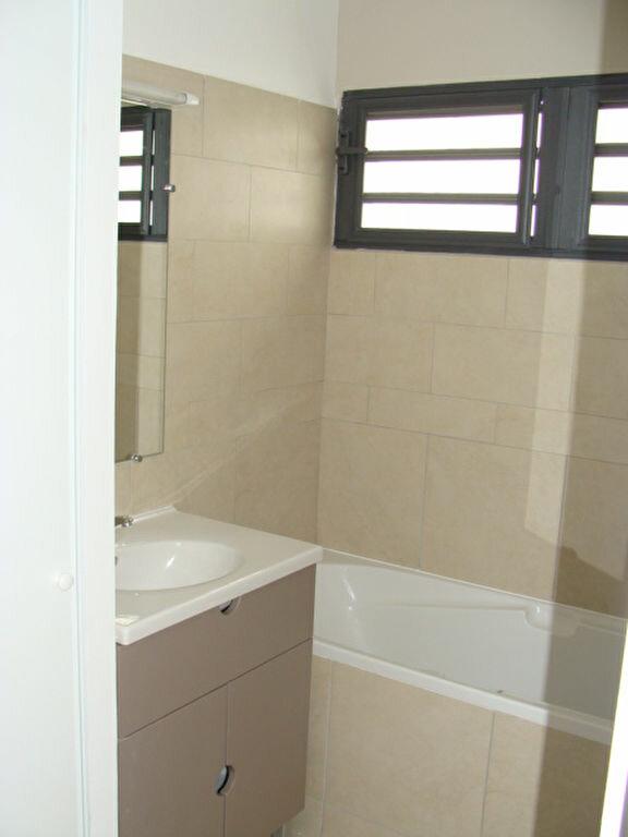 Appartement à vendre 2 45.3m2 à Saint-Paul vignette-4