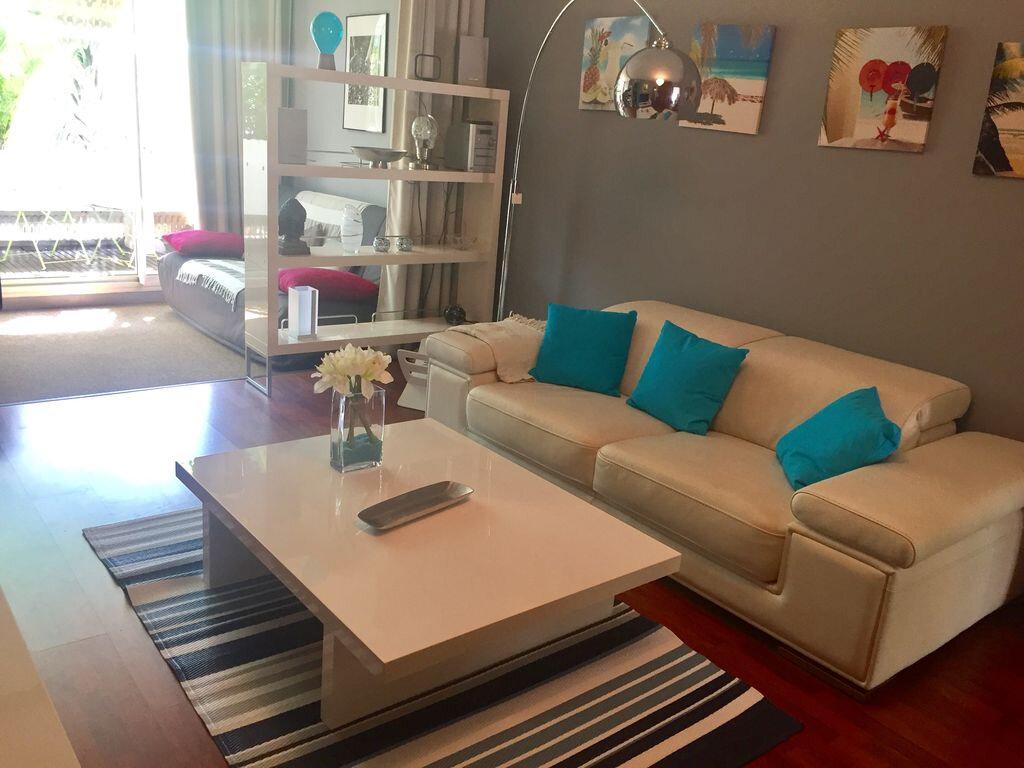 Appartement à vendre 2 55m2 à Saint-Paul vignette-3