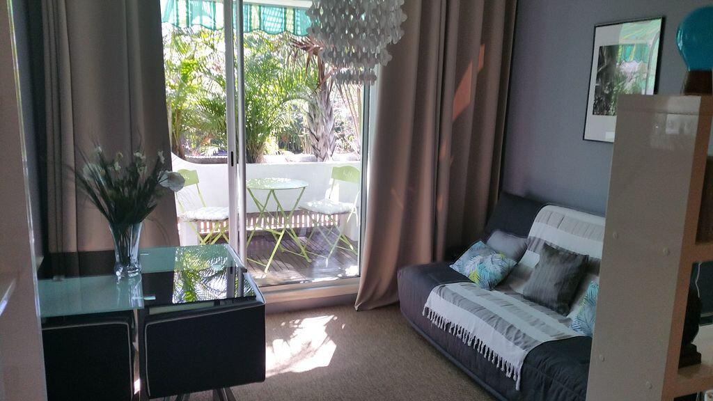 Appartement à vendre 2 55m2 à Saint-Paul vignette-4