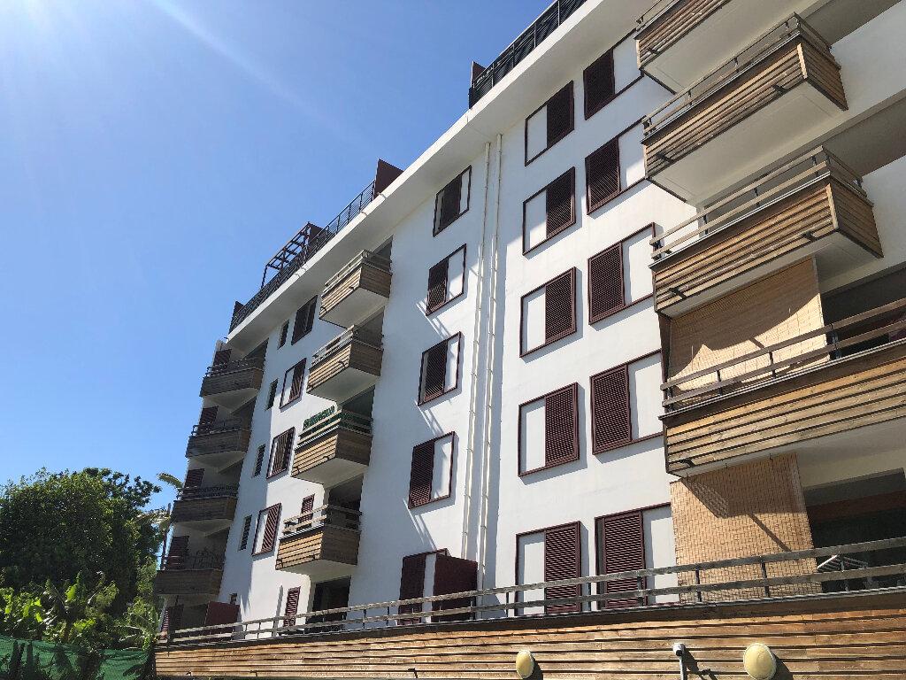 Appartement à louer 2 38m2 à Saint-Denis vignette-7