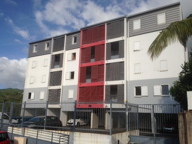 Appartement à louer 3 59.31m2 à La Possession vignette-1