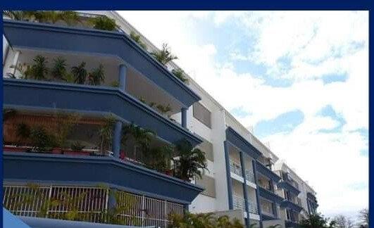 Appartement à vendre 2 48m2 à Saint-Denis vignette-5