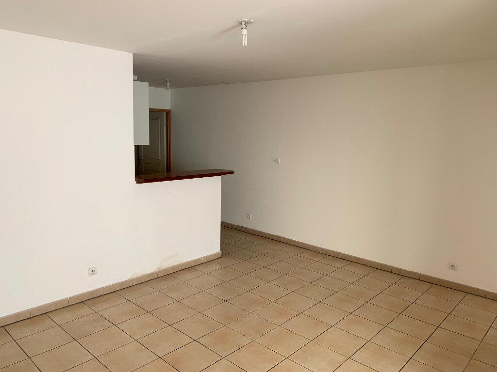 Appartement à vendre 2 48m2 à Le Tampon vignette-1