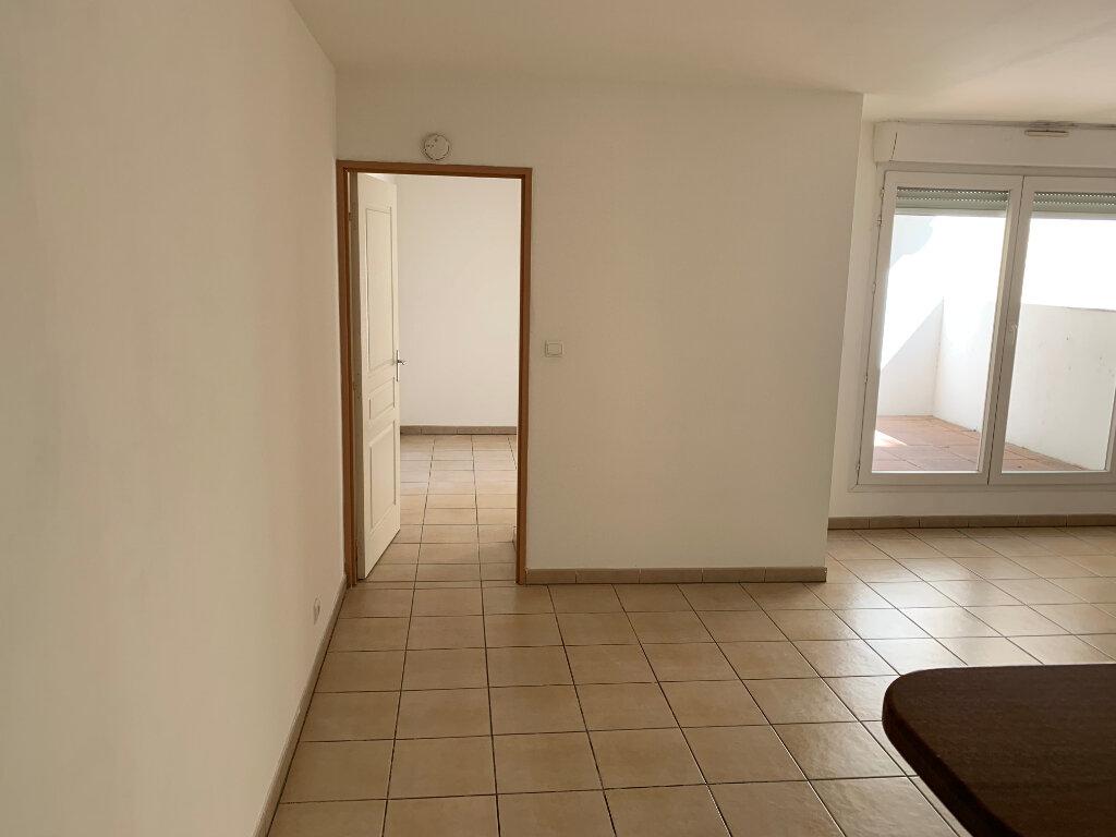 Appartement à vendre 2 48m2 à Le Tampon vignette-2