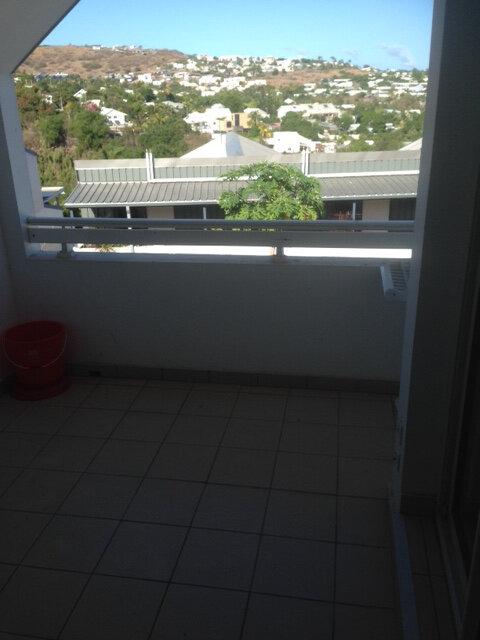 Appartement à louer 2 42m2 à Saint-Paul vignette-6