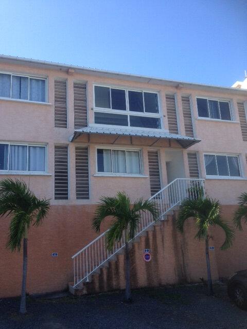Appartement à louer 2 65m2 à Saint-Paul vignette-6