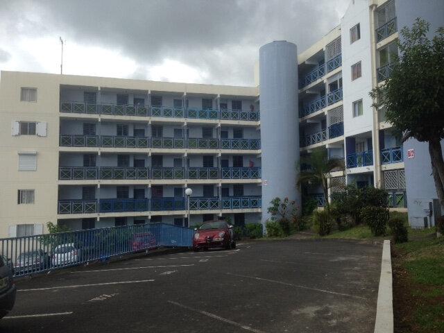 Appartement à louer 4 81m2 à Sainte-Marie vignette-5