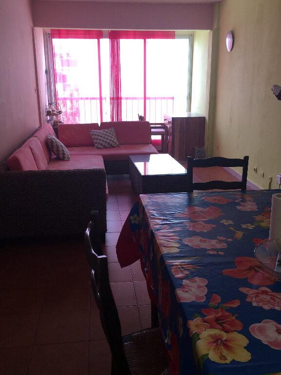 Appartement à louer 3 90m2 à Saint-Denis vignette-1