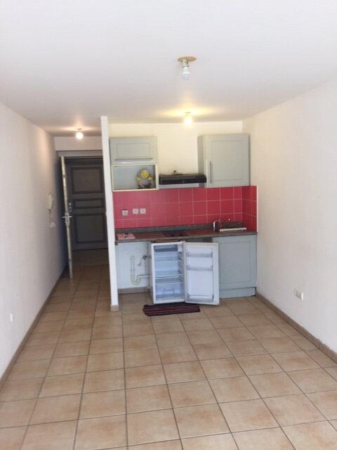 Appartement à louer 1 26m2 à Saint-Denis vignette-3