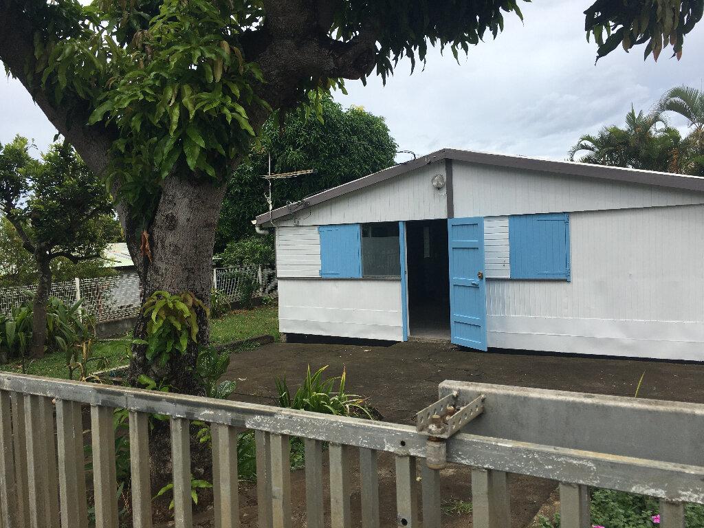 Maison à louer 3 59m2 à Saint-Paul vignette-1