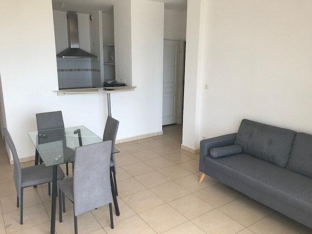 Appartement à louer 2 43m2 à La Possession vignette-2