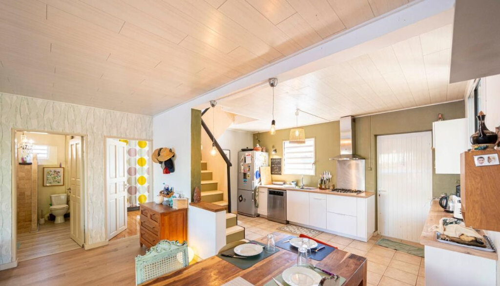 Maison à vendre 6 157m2 à Saint-Pierre vignette-2