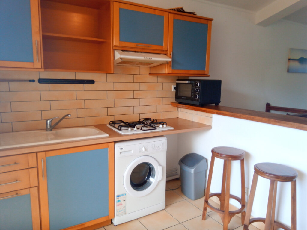 Appartement à louer 3 70m2 à Saint-Paul vignette-2