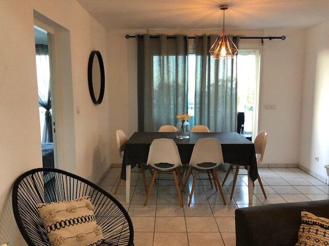 Appartement à louer 2 45m2 à Saint-Denis vignette-6