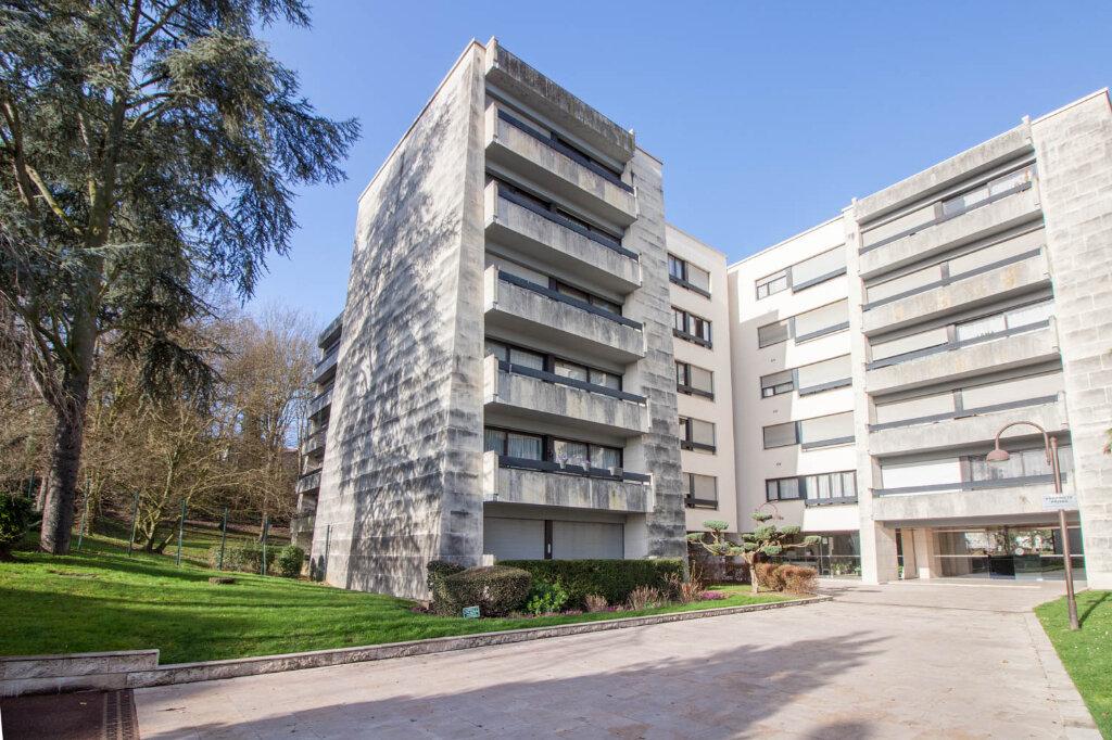 Appartement à vendre 1 25.3m2 à Franconville vignette-1