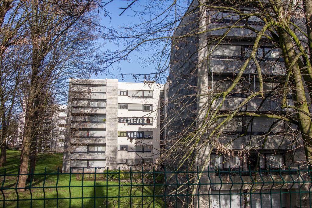 Appartement à vendre 1 25.3m2 à Franconville vignette-2