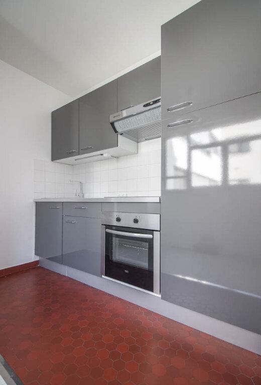 Appartement à vendre 1 25.3m2 à Franconville vignette-4