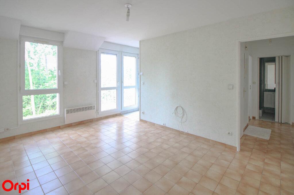Appartement à vendre 2 35m2 à Osny vignette-1