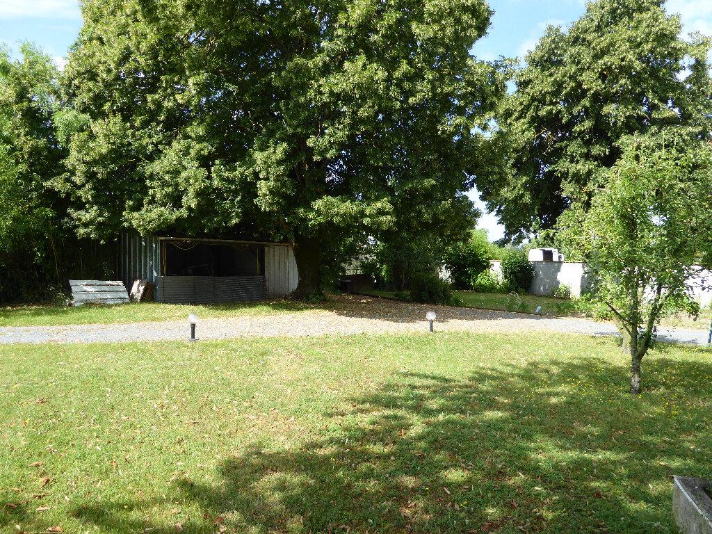 Maison à vendre 6 166m2 à Saint-Cyr-du-Doret vignette-2