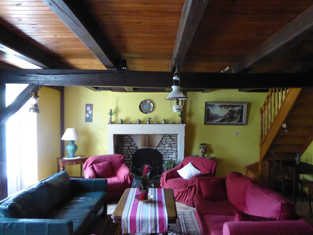 Maison à vendre 6 166m2 à Saint-Cyr-du-Doret vignette-5