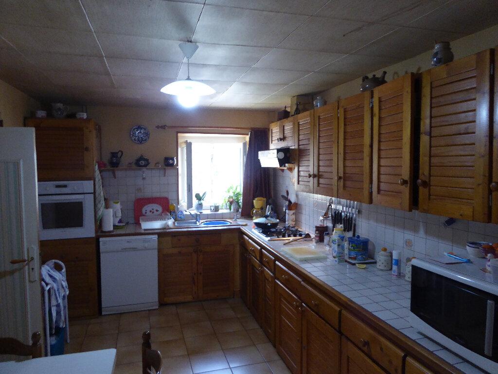 Maison à vendre 6 166m2 à Saint-Cyr-du-Doret vignette-7