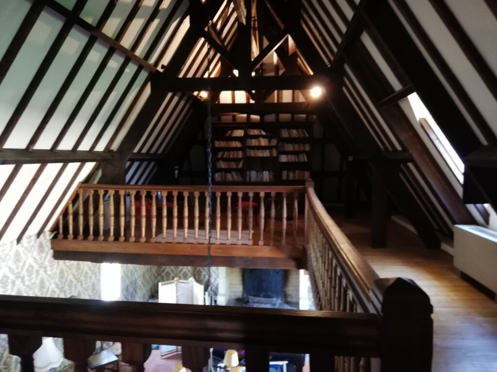 Maison à vendre 9 280m2 à Lamonzie-Saint-Martin vignette-6