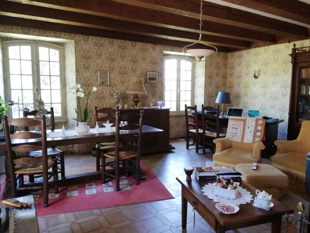 Maison à vendre 9 280m2 à Lamonzie-Saint-Martin vignette-9