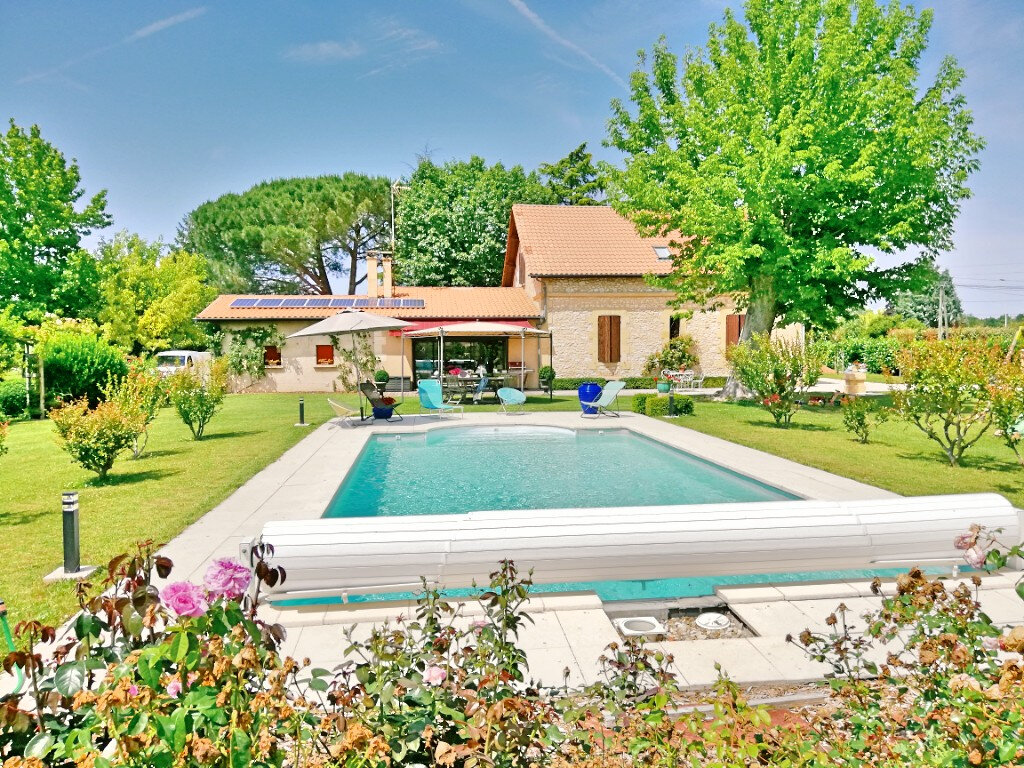 Maison à vendre 8 265m2 à Bergerac vignette-1