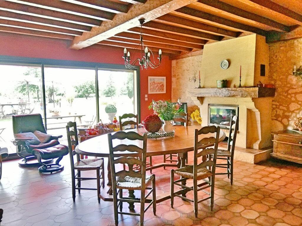 Maison à vendre 8 265m2 à Bergerac vignette-7