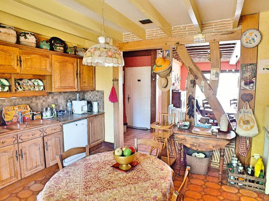 Maison à vendre 8 265m2 à Bergerac vignette-8