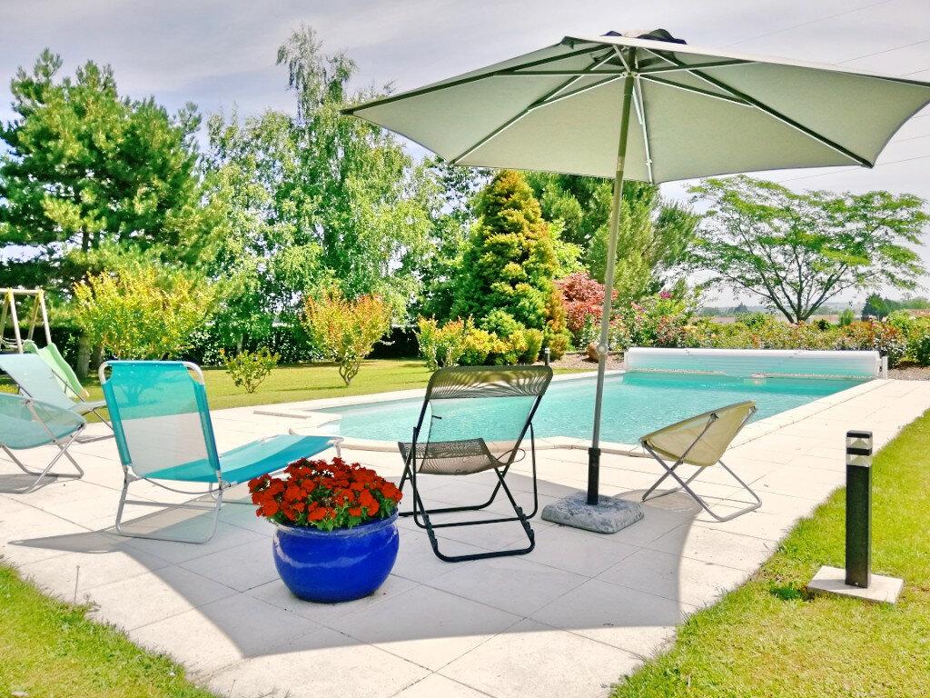 Maison à vendre 8 265m2 à Bergerac vignette-14