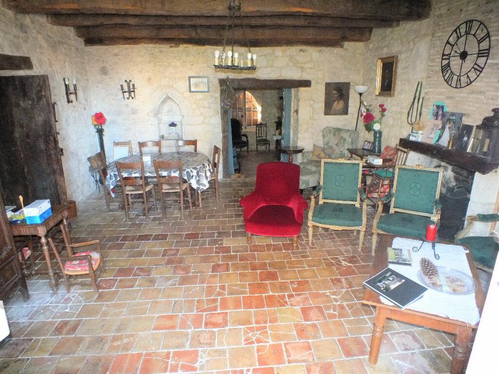 Maison à vendre 7 316.68m2 à Sigoulès vignette-6