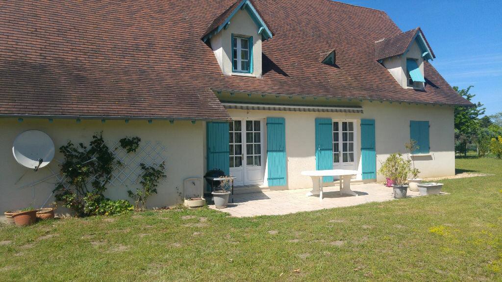 Maison à vendre 5 216m2 à Bergerac vignette-1