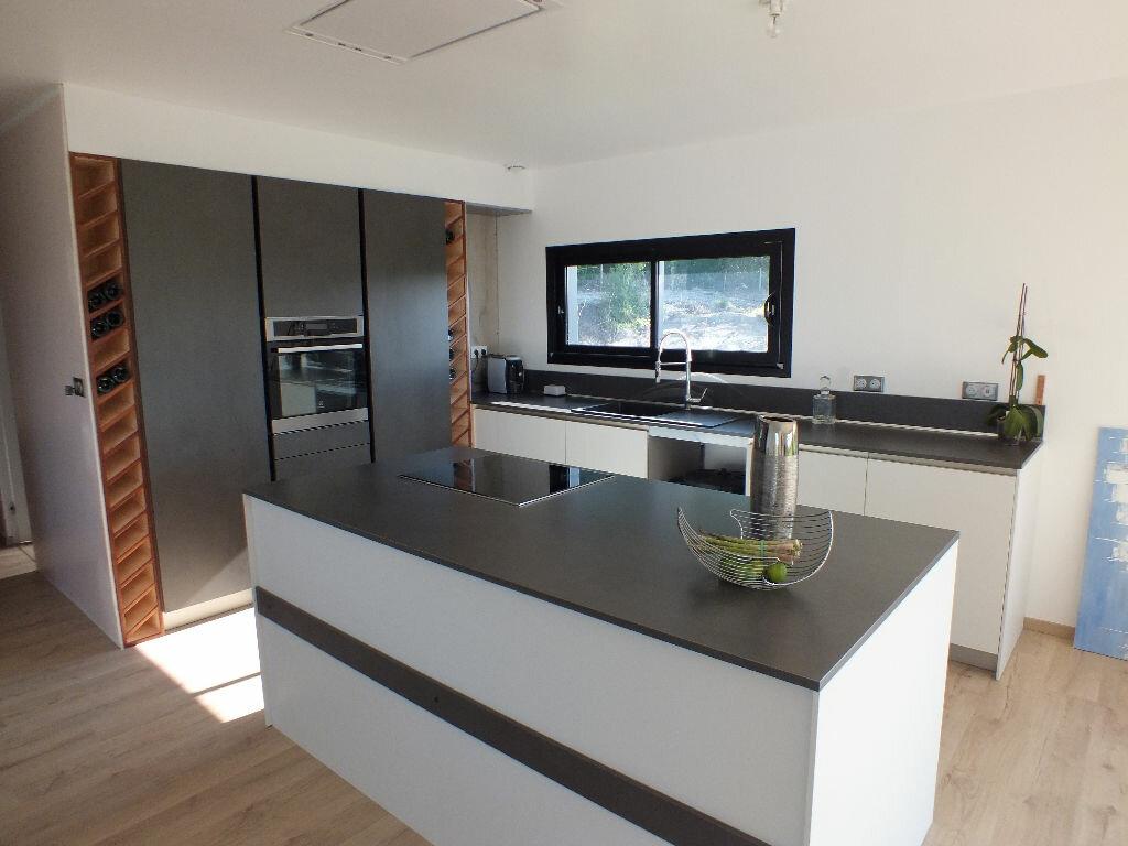 Maison à vendre 6 150m2 à Sigoulès vignette-5